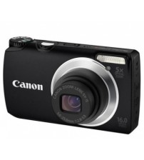 Canon PowerShot A3350 IS - Mỹ / Canada