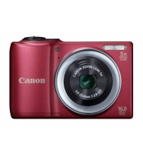 Canon PowerShot A810 - Mỹ / Canada