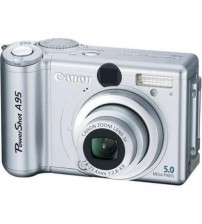 Canon PowerShot A85 - Mỹ / Canada