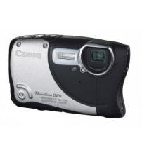 Canon PowerShot D20 - Mỹ / Canada