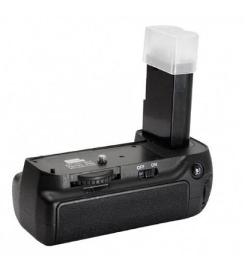 Grip Pixel battery for Nikon D90