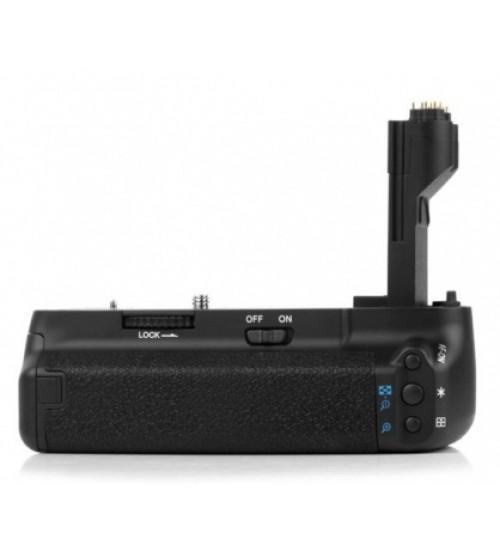 Grip Pixel Vertax E6 for Canon 5D Mark II