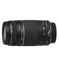 Lens Canon 75-300 mm F4-5.6 III USM (Cũ)
