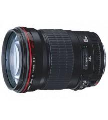 Lens Canon EF 135mm F2 L USM