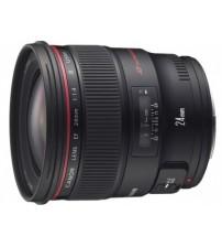 Lens Canon EF 24mm F1.4 L II USM