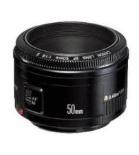Lens Canon EF 50mm F1.8 USM II