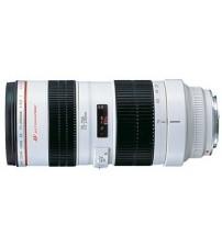 Lens Canon EF 70-200mm F2.8 L USM (Cũ)