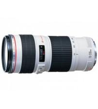 Lens Canon EF 70-200mm F4 L USM