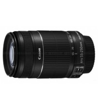 Lens Canon EF-S 55-250mm F4-5.6 IS II ( 90%- BH 6 Tháng)