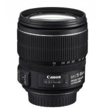 Lens Canon Standard EF S 15-85mm f3.5-5.6 IS USM