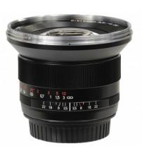 Lens Carl Zeiss Distagon 18mm F3.5 ZE