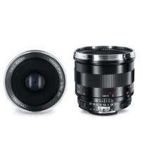 Lens Carl Zeiss Makro-Planar T* 50mm F2 ZF