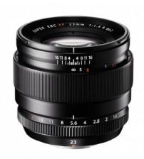 Lens Fujifilm Fujinon XF 14mm F2.8