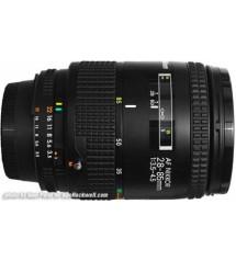 Lens Nikon 28-85mm F3.5-4.5