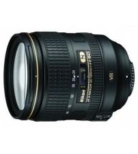 Lens Nikon AF-S 24-120mm F4 G ED VR N