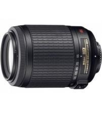 Lens Nikon AF-S DX VR Zoom Nikkor ED 55-200mm F4-5.6 G (IF) (Cũ)