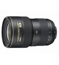 Lens Nikon AF-S NIKKOR 16-35mm F4 G ED VR