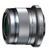 Lens Olympus M.Zuiko 45mm F1.8