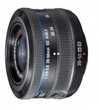 Samsung 20-50mm F3.5-5.6 ED