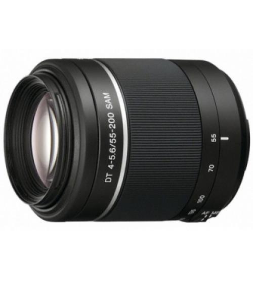 Lens Sony SAL55200-2 DT 55-200mm F4-5.6