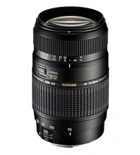 Lens Tamron AF 70-300mm F4-5.6 Macro (Built-In Motor)