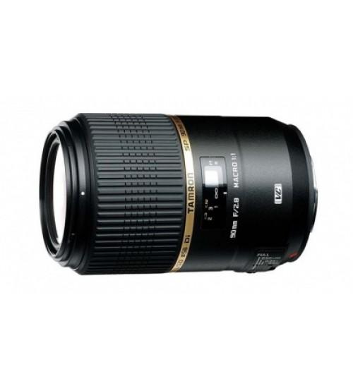 Lens Tamron SP 90mm F2.8 Di Macro 1:1 VC USD