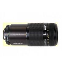 Nikkor 70-210mm F4-5.6 AF D