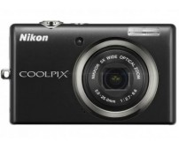 Nikon Coolpix S570