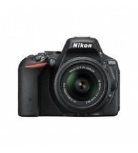 Nikon D5500 (Nikon AF-S Nikkor18-55mm F3.5- 5.6 VR II) Lens Kit