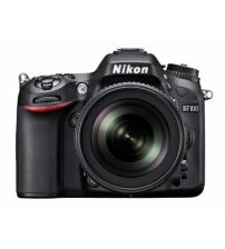 Nikon D7100 (Nikon AF-S DX NIKKOR 18-140mm F3.5-5.6 G ED VR) Lens Kit