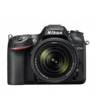Nikon D7200 + Kit Nikkor 18-140mm F3.5-5.6 G ED VR (Nhập khẩu MỚI 100%)