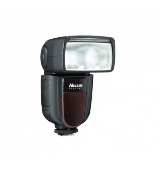 NISSIN Di866 Professional for Canon