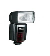 NISSIN Di866 Professional for Nikon
