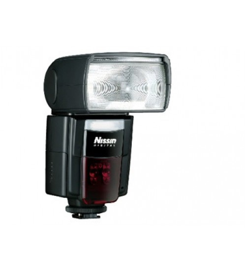 NISSIN Di866 Professional for Nikon