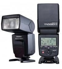 Yongnuo YN-568EX II