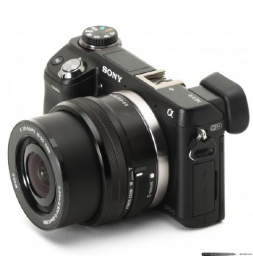 Sony Nex 6 KIT 16-50MM- MỚI 95%