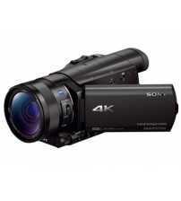 Sony FDR-AX100E/B