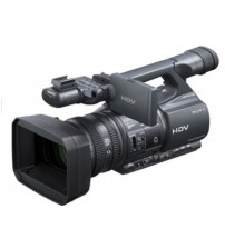 Sony HDR-FX1000 + (ACCKIT-D10)