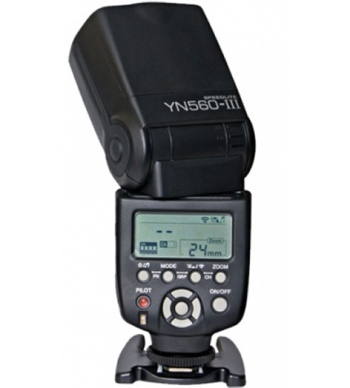 Yongnuo YN-560III